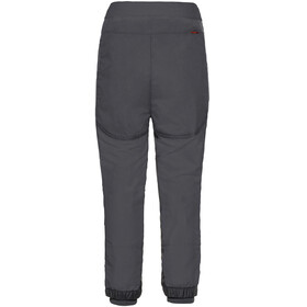 VAUDE Kids Caprea III Pants iron
